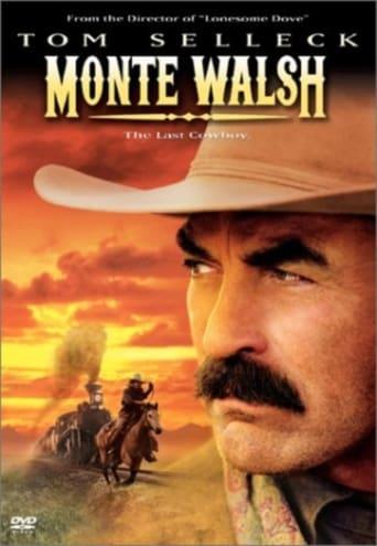 Monte Walsh Le dernier Cow-boy