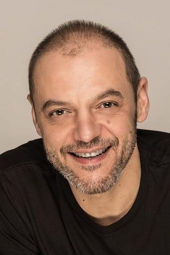 Image of Óscar Zafra