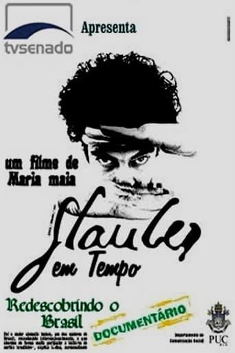 Poster of Glauber em Tempo - Redescobrindo o Brasil