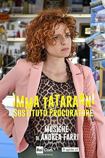 Poster of Imma Tataranni - Sostituto Procuratore
