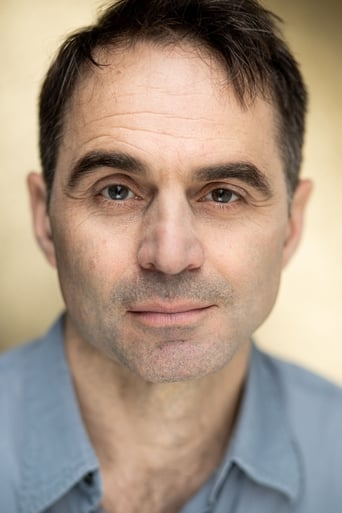 Image of Michael Pas