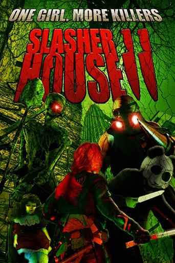 Poster of Slasher House 2