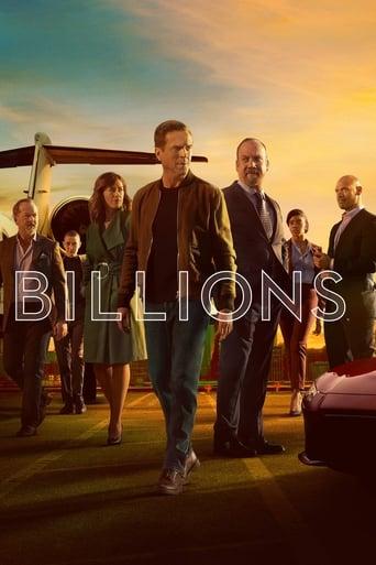 Poster of Billions