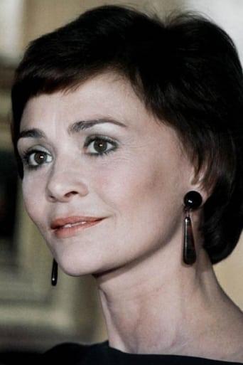Image of Danièle Delorme