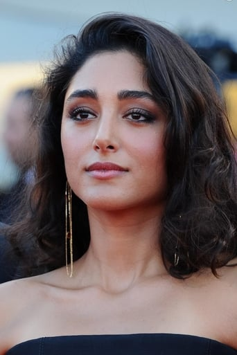 Picture of Golshifteh Farahani