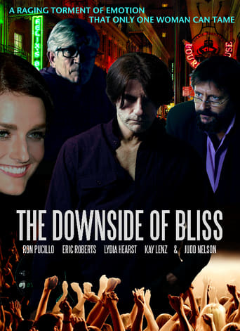 Poster of The Downside of Bliss