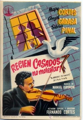 Poster of Recién casados... no molestar