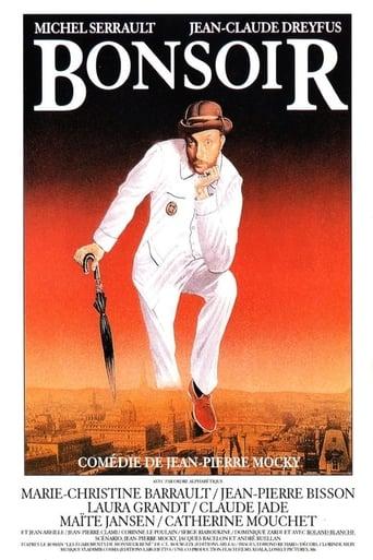 Poster of Bonsoir