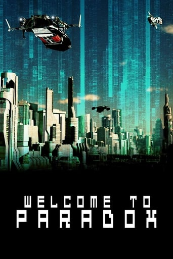 Poster of Welcome to Paradox