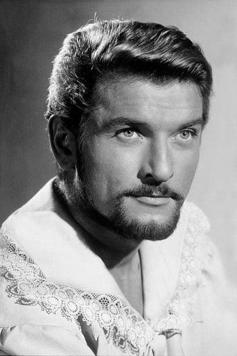 Image of Hans von Borsody