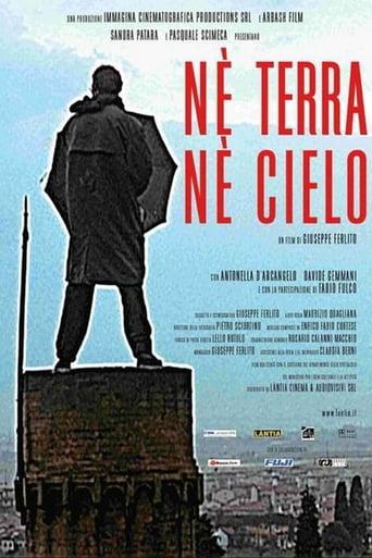 Poster of Né terra né cielo