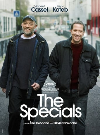 Poster of The Specials