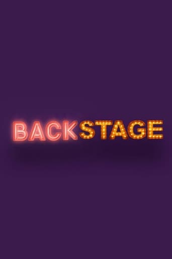 Poster of Backstage
