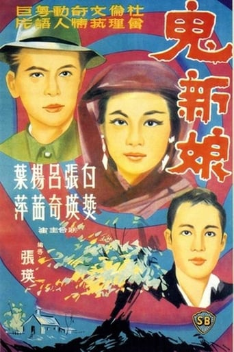 Poster of The Bride from the Grave