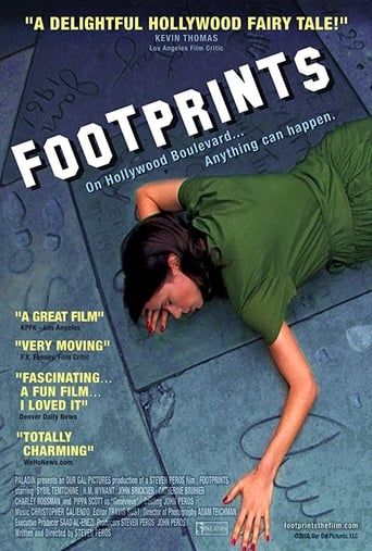 Poster of Footprints