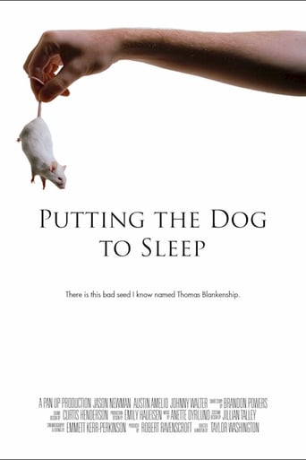 Poster of Putting the Dog to Sleep