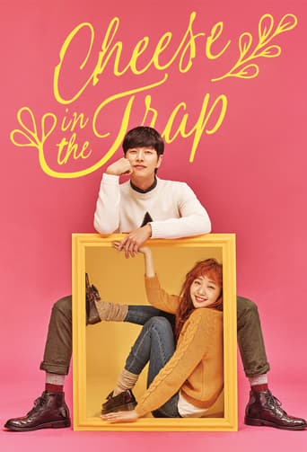 Poster of Cheese in the Trap