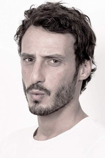 Image of Sebastien Soudais