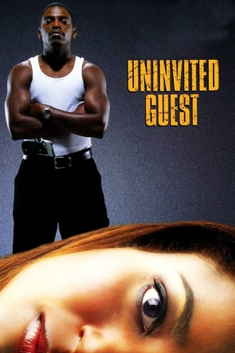 Poster of Uninvited Guest