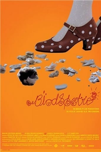 Poster of Blood Sisters