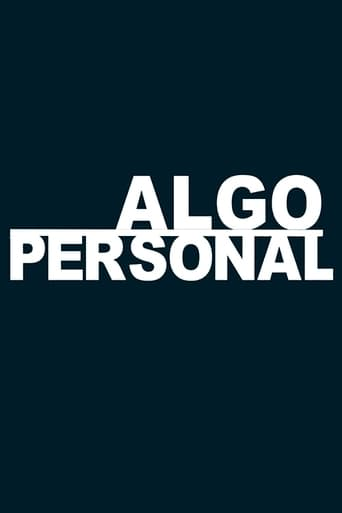 Poster of Algo personal
