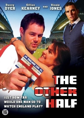 Poster of The Other Half