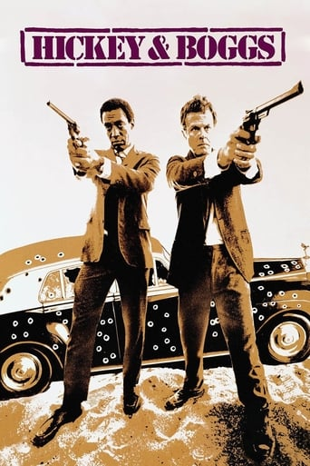Poster of Hickey & Boggs
