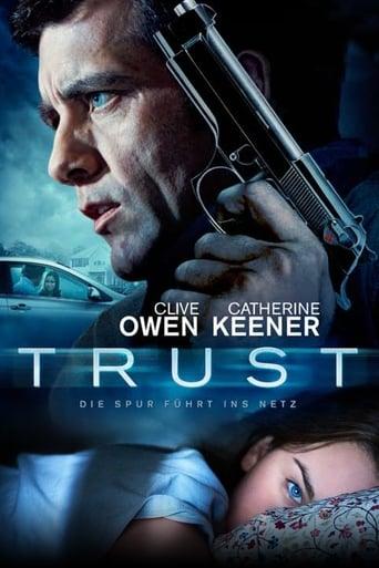 Filmplakat von Trust