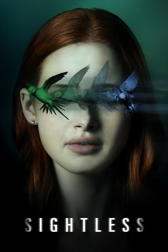 Poster of Sightless