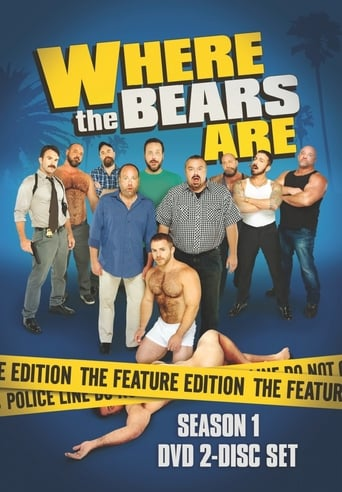Poster of Where the Bears Are