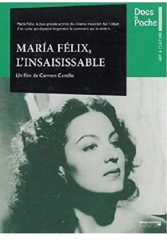 Poster of Inasible María Félix