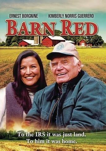 Poster of Barn Red