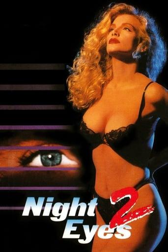 Poster of Night Eyes II