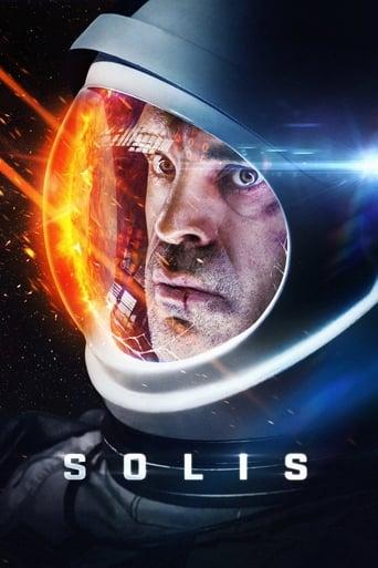 Filmplakat von Solis