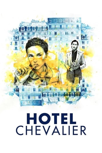 Poster of Hotel Chevalier