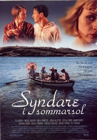 Poster of Syndare i sommarsol