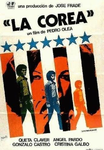 Poster of La Corea