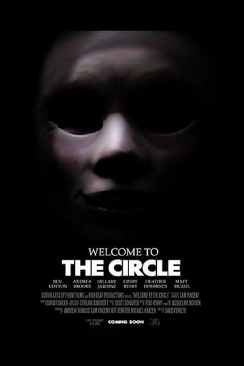 Poster of Welcome to the Circle