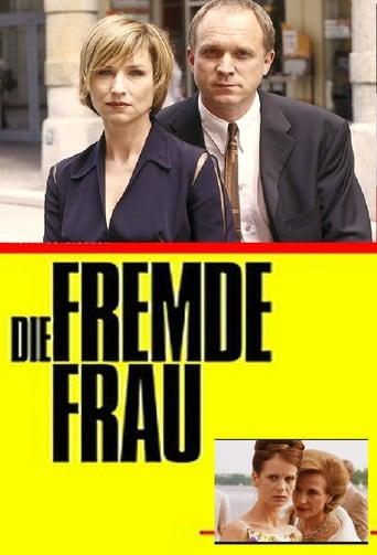 Poster of Die fremde Frau