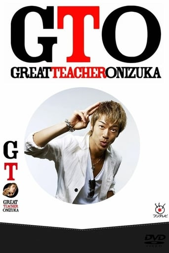Poster of GTO