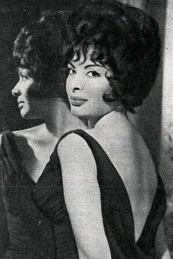 Image of Naïma Lamcharki