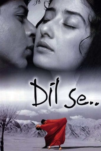 Poster of Dil Se..