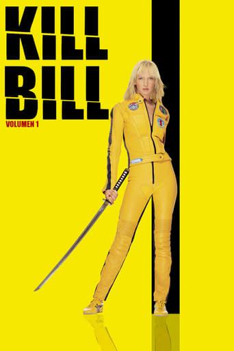 Poster of Kill Bill: Volumen 1