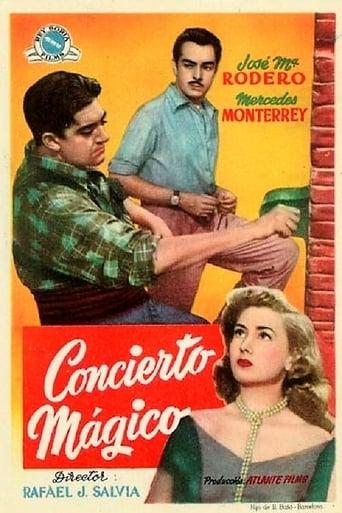 Poster of Concierto mágico