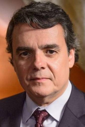 Image of Cássio Gabus Mendes