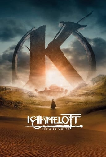 Poster of Kaamelott - The First Chapter
