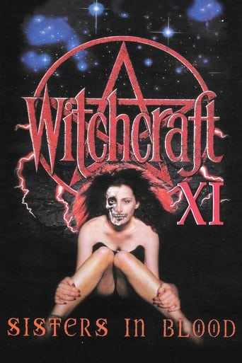 Poster of Witchcraft XI: Sisters in Blood