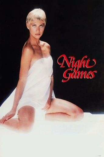 Poster of Night Games