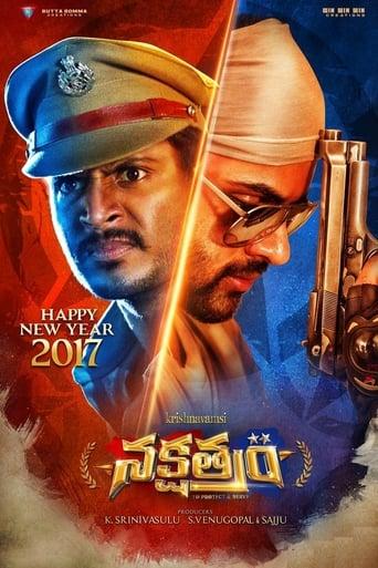Poster of Nakshatram