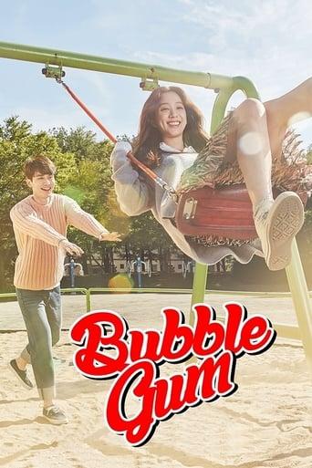 Poster of Bubblegum